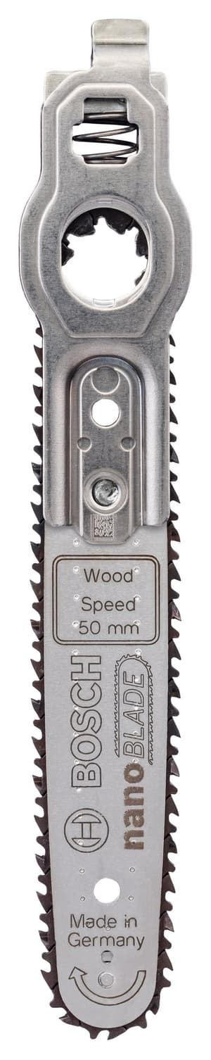 Lame de scie Nanoblade Wood Speed 50