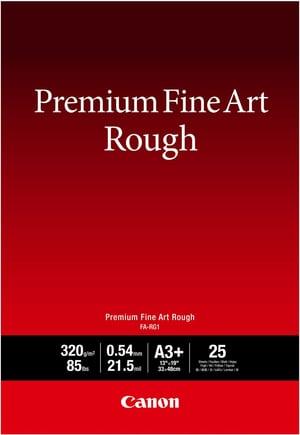 Premium Fine Art Rough Paper FA-RG1 A3+