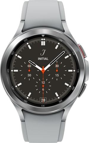 Galaxy Watch 4 Classic 46 BT argent