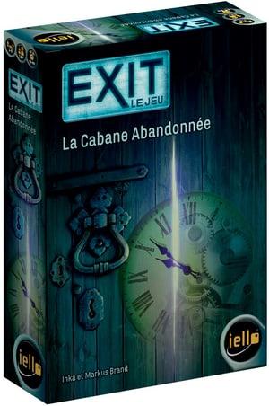 Exit La Cabane Abendonnée_Fr