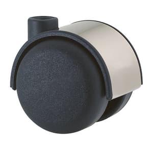 Rotella doppia D50 mm