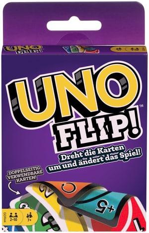 Uno Flip Side