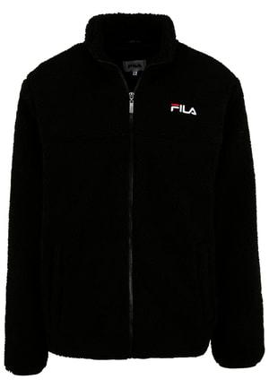 Satoshi sherpa fleece jacket