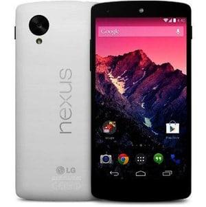 LG Nexus 5 16GB weiss