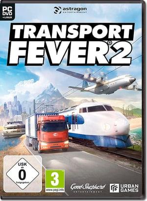 Transport Fever 2, PC