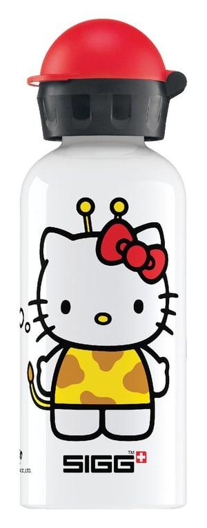 Hello Kitty Giraff Trinkflasche