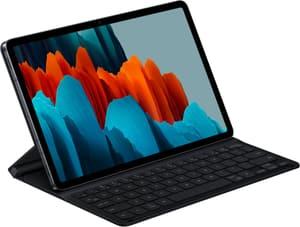 Tab S7  Book Cover Keyboard Slim