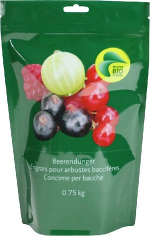 Concime oer bacche, 750 g