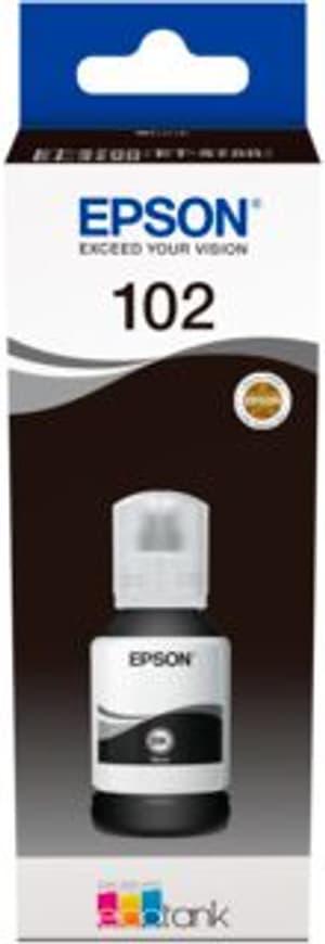 102 EcoTank Pigment noir
