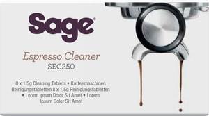 The Espresso Cleaner