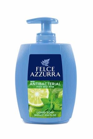 Felce Azzurra Sapone liquido Mint & Lime