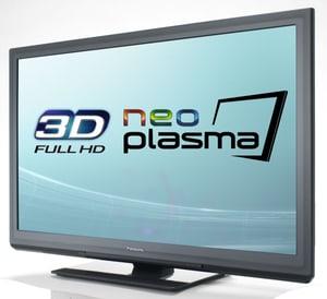 Panasonic TX-P46ST30 Téléviseur Plasma