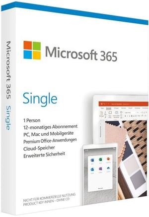 365 Single (D)