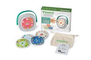 Timio Audio Starterset
