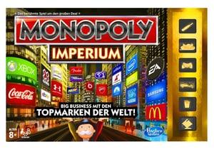 HASBRO MONOPOLY EMPIRE_F