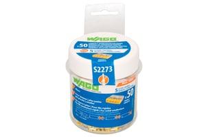 S2273 Compact, 5 entrées, 50 pièces