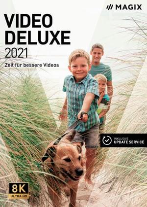 Video deluxe 2021 [PC] (D)