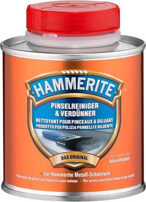 Prodotto per pulizia pennelli e diluente 250 ml