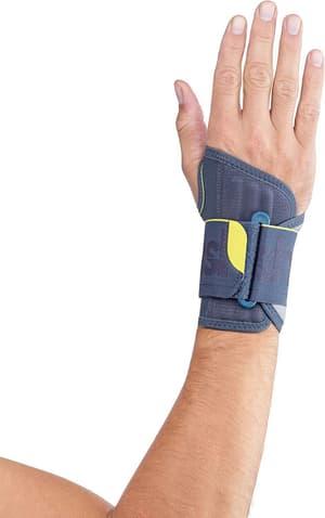 Handgelenkbandage links