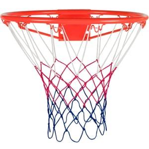 Basketball Korb mit Netz Mixed