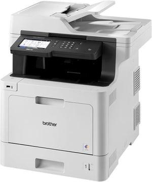 Brother MFC-L8900CDW Farblaser Drucker /