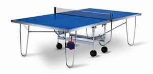 Tisch Tennis Tisch T-Pack Outdoor