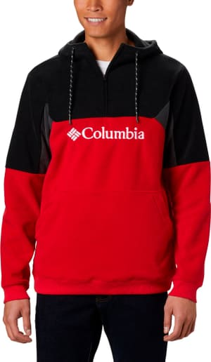 Columbia Lodge II Fleece Hoodie