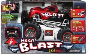 RC Full Funktion Mega Blast 1:8