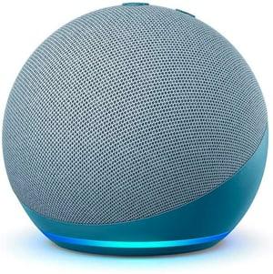 Echo Dot 4. Gen. - Blaugrau