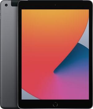 iPad 8th LTE 10.2 32GB space gray