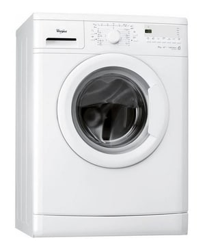 Whirlpool WAC 7643 Lave-linge / livraiso