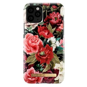 Hard Cover Antique Roses