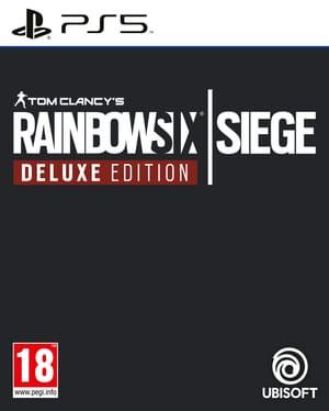 PS5 - Rainbow Six Deluxe Edition