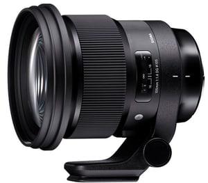 105mm F1.4 DG HSM Art Nikon