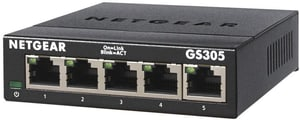 5 Port Switch GS305v3