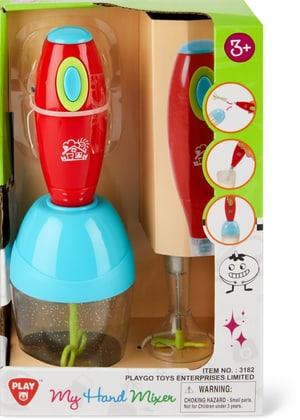 Playgo Mixer