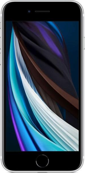 iPhone SE 256 GB White
