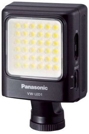 LED Videolicht VW-LED1E-K