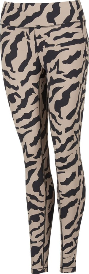 Iconic Printed 7/8 Tights