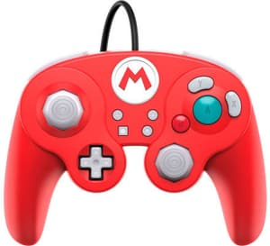 Wired Smash Pad Pro Mario