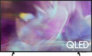 """QE-85Q60A 85"""" 4K Tizen"""