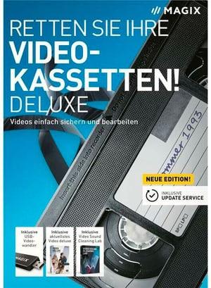 Retten Sie Ihre Videokassetten deluxe 2021 [PC] (D)