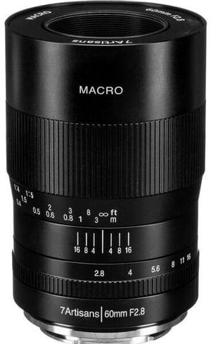 60mm F2.8 Makro Sony E