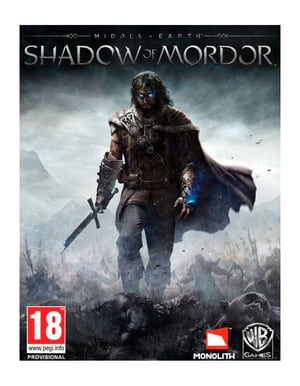 PC - Middle-earth: Shadow of Mordor GOTY