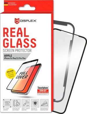 Real Glass Displayschutz