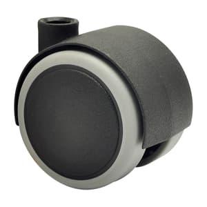Rotella doppia D40 mm, 2pz.