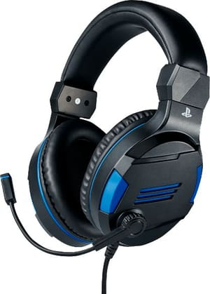 Stereo Headset V3 PS4