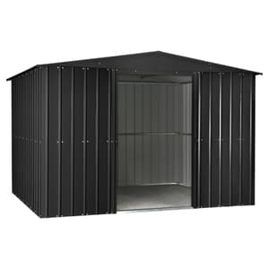 Casetta in metallo Globel 10x8