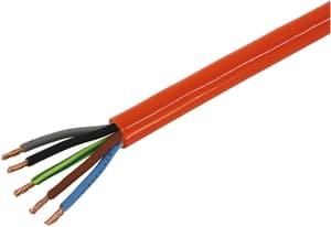 ROFLEX Kabel 5 x 4 mm2