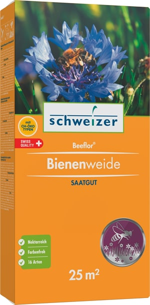 Beeflor Bienenweide, 25 m2